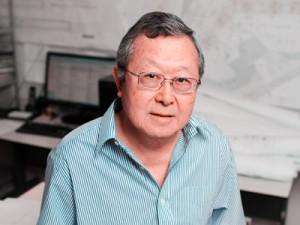 Eng. Moacir H. Inoue