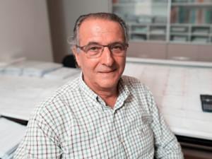 Eng. Rogério Carvalho